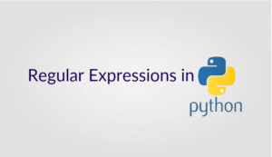 Applications of Regular Expression in Text Analysis